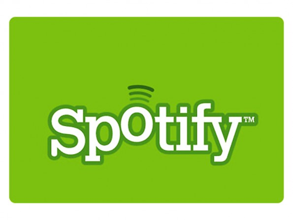 Spotify supports music industry