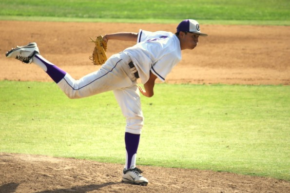 Lancer baseball moves past first round of playoffs