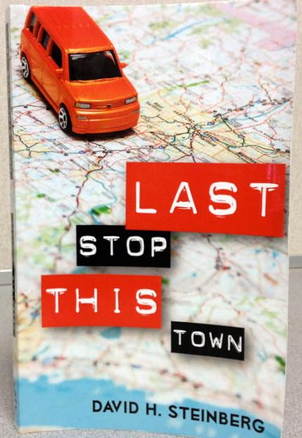 """Last Stop This Town"" provides an interesting outlook for graduating high school seniors"