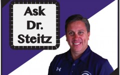 Podcast: Ask Dr. Steitz, episode 3