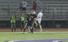 Girls soccer repeats last year's success