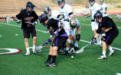 Lacrosse makes strong run in CIF