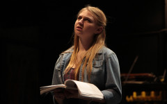 Theatrical majors break legs at college auditions
