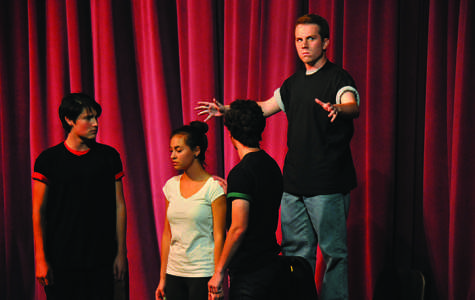 Talented theatre kids showcase their arts in Sacramento