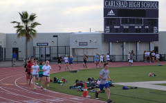 The Track Team: A Quick Rundown