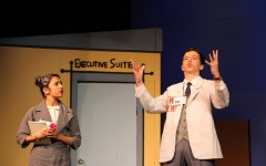 Spring musical a success through closing night